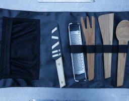 【レビュー】PRIMUSの調理セット「プレップセット」は見た目重視派が買うべきキャンプ道具!