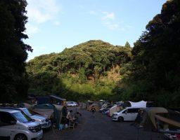【初心者向け】キャンプ連泊のチェックアウト前日は天気予報をもう一度チェックすべし!