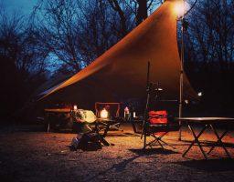【ソロキャンプ初心者向け】ソロキャンプで何するの?って方のための記事。
