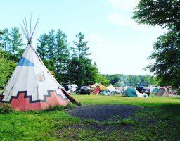 キャンプの好きな所って何?「すべてから解放されるところ」ーガルボ編。
