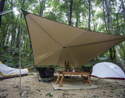 【母子でキャンプをする時のアドバイス】テントは何がいい?キャンプ場はどこ?