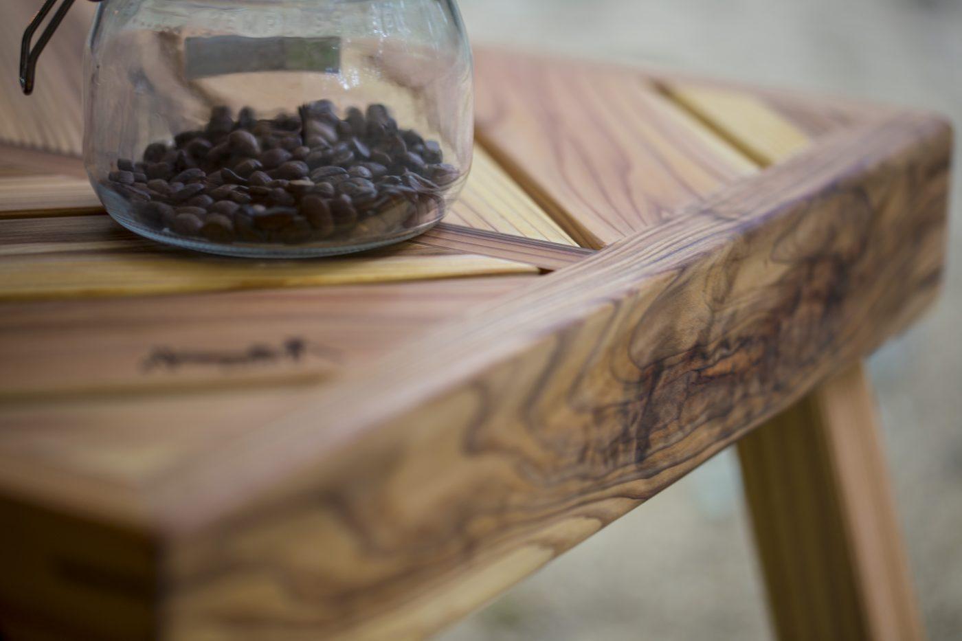 kokazeテーブル