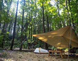 GW直前!忘れがちなキャンプ道具を紹介するので、チェックしてみてください!