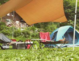 【ソロキャンプ初心者向け】初めてのソロキャンプにオススメするテントを紹介〜オートキャンプ編〜