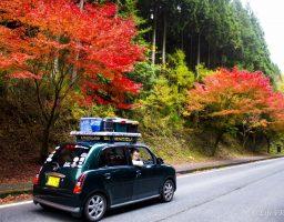 【謎の激情】秋冬の寒くなってきた中でキャンプをする楽しさよ!!