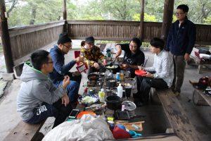 ※終了しました!【告知】6/17〜18 花見ヶ原森林公園キャンプ場にて第8回ガルボ会を開催します!