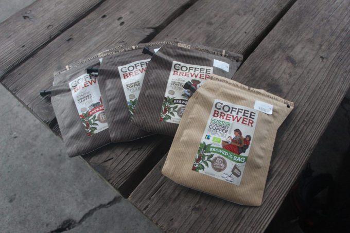 COFFEE BREWERのデメリットは高価なところ。