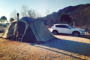 【初心者向け】寒い時期のキャンプにオススメなテントの種類を紹介します。