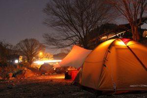 【ソロキャンプを始めよう】その③ソロキャンプへ行ってみよう!〜注意点〜