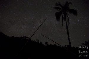 【フィリピンのキャンプ場】星空が超きれい。湖畔のキャンプ場「ツインレイク」