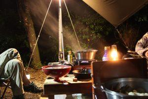 【キャンプの楽しみ方】キャンプに行けなくてもキャンプを楽しむための方法