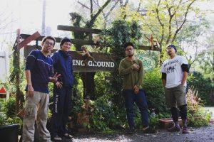 【第4回終了!】ガルボ会in有野実苑オートキャンプ場