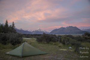 【ソロキャンプの謎さくぽん編】海外でソロキャンプして楽しかった?