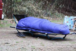 【俺の結論】キャンプでお金をかけずに圧倒的に寝心地よく寝る方法はこれだ!
