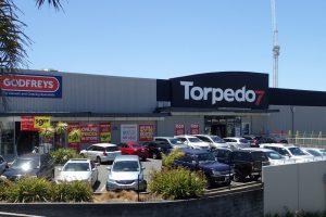 ニュージーランドのアウトドアショップ「Torpedo7」は日本でいう「Wild-1」だった!