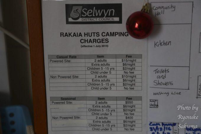 Rakaia Huts Camping9