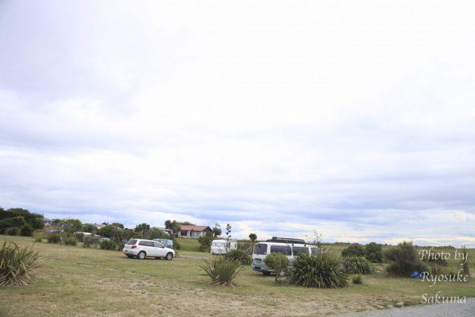Rakaia Huts Camping4