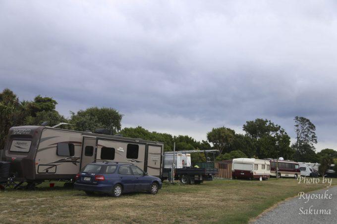 Rakaia Huts Camping5