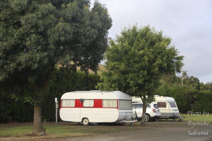 Waikari Reserve Campground4