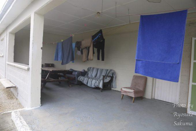 Waikari Reserve Campground12