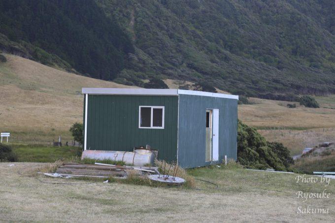East Cape Camp ground7