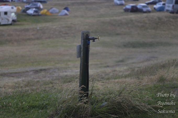 East Cape Camp ground8
