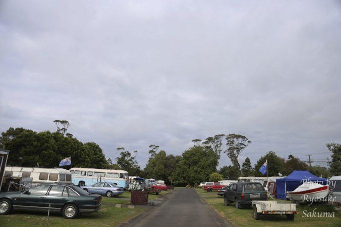 Parakai Springs Camp8