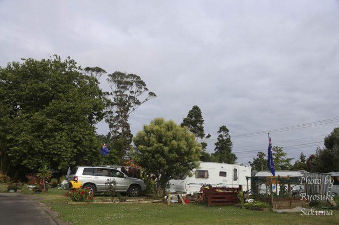 Parakai Springs Camp5