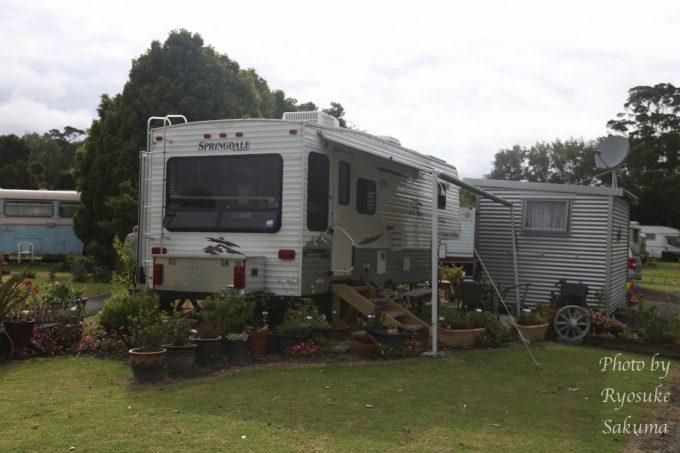 Parakai Springs Camp6