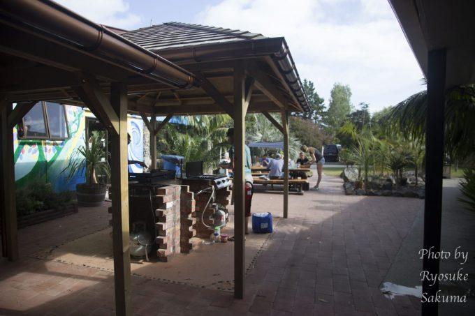 Ahipara Holiday Park21