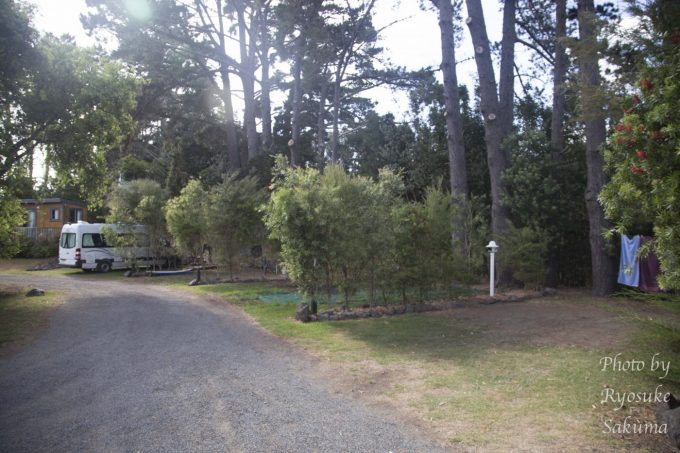 Ahipara Holiday Park7