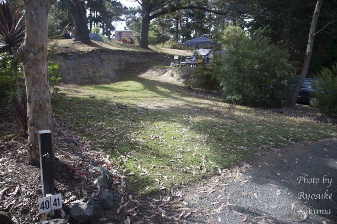Ahipara Holiday Park8