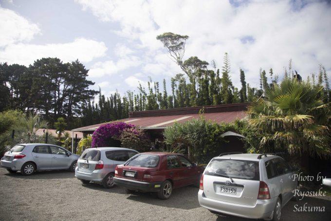 Ahipara Holiday Park13