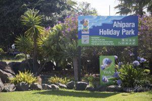 ニュージーランドだけど日本のキャンプ場っぽい「Ahipara Holiday Park」