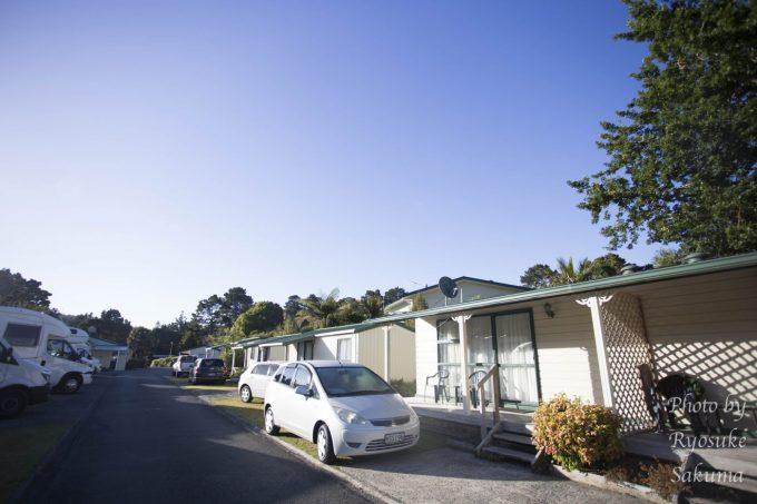 Kauri Coast Top 10 Holiday Park8