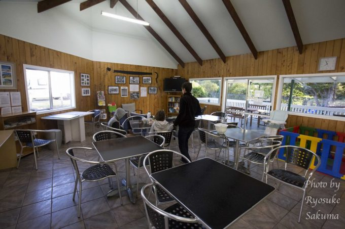 Kauri Coast Top 10 Holiday Park11