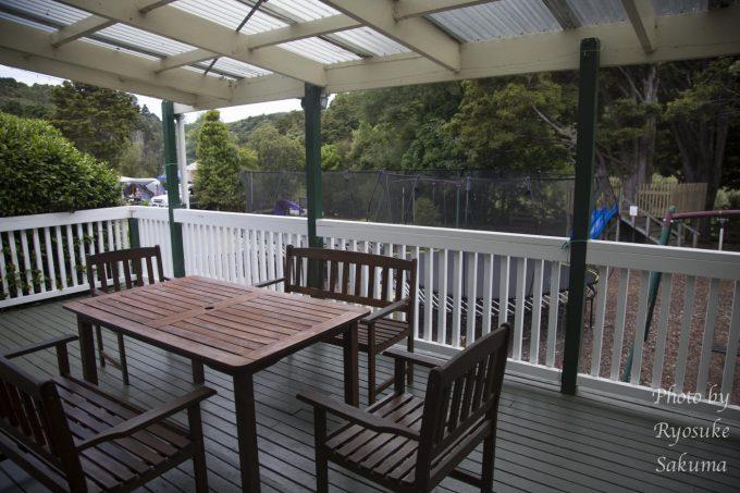 Kauri Coast Top 10 Holiday Park13