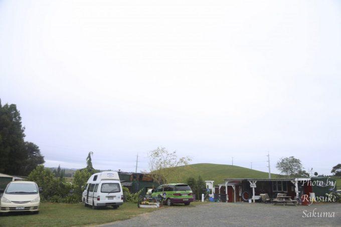 Waitomo Farmstay3