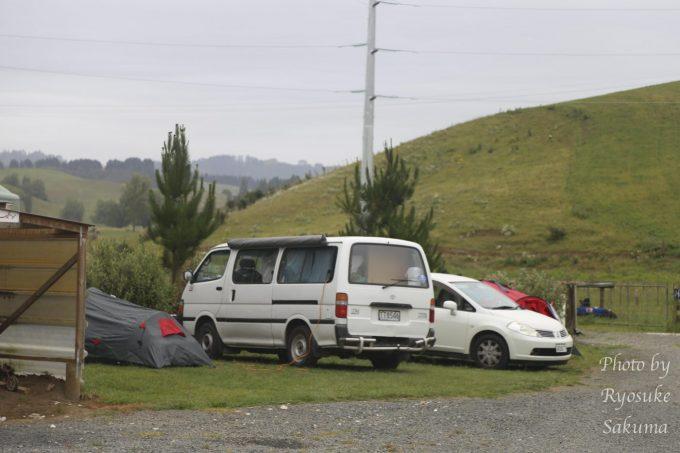 Waitomo Farmstay4