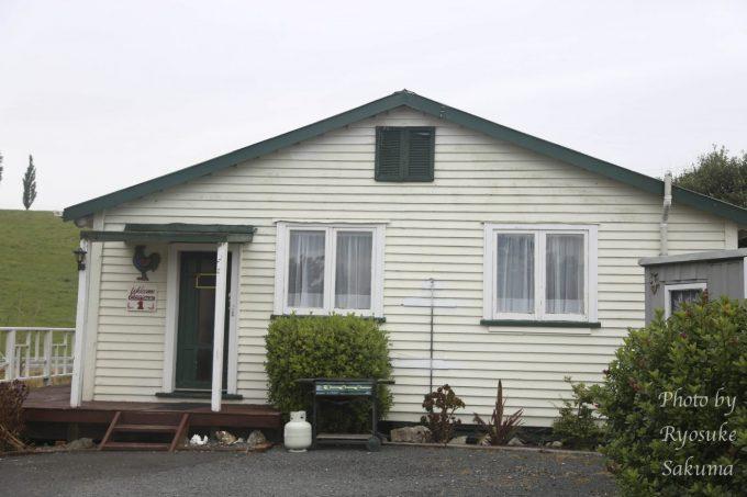 Waitomo Farmstay7