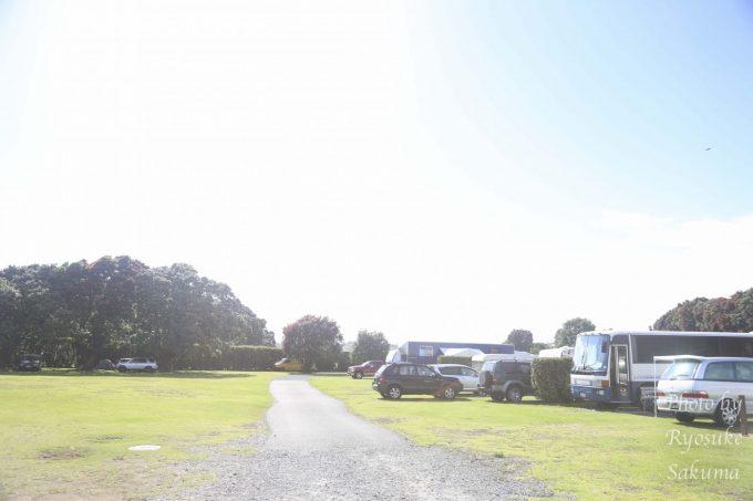 Marine Park Motor Camp8