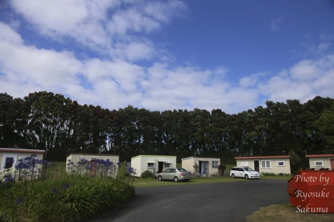Marine Park Motor Camp10