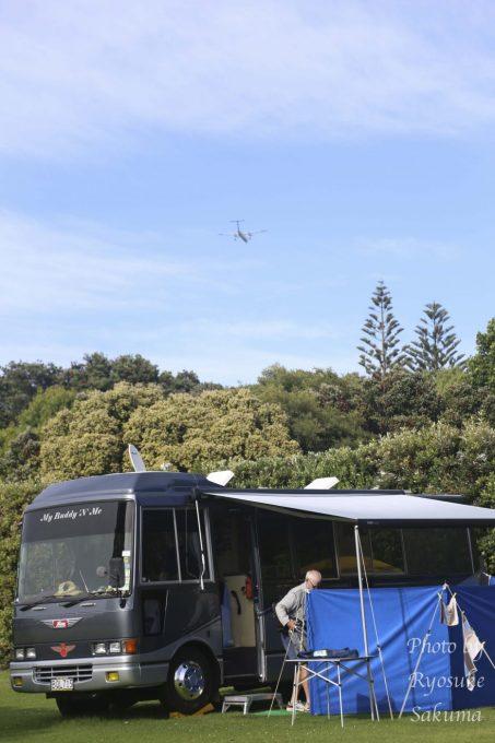 Marine Park Motor Camp7