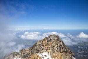 【NZ登山】富士山に似てる山「タラナキ山」に登ってきたよ!超きつかった・・・。