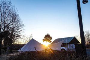 【冬キャンプは貼るホッカイロ】貼るホッカイロをたった2つ使うだけで快適に眠る方法
