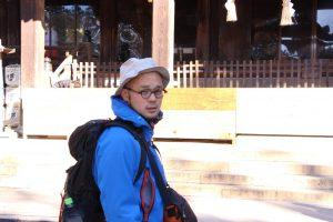 【新年の厄落とし】ガルボと一緒に筑波山登ってきたので、登山部を作ることにしました。