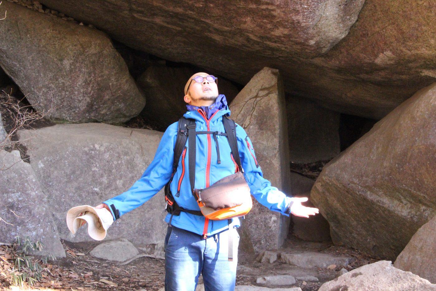 Amazonの登山ウェアをレビュー