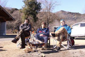 【第5回終了!】ガルボ会in出会いの森総合公園オートキャンプ場