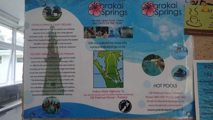 Parakai Springs Camp20