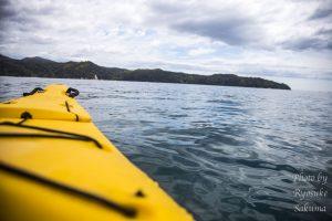 さくぽんのニュージーランド南島キャンプ旅日記3日目〜4日目